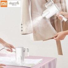 Xiaomi гладильная машина Delmar ручной паровой утюг электрический складной портативный бытовой паровой утюг мини гладильная машина 5