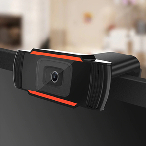 High Quality USB 2.0 PC Camera 1080P Video Record HD Webcam Web Camera With MIC For Computer For PC Laptop Skype MSN