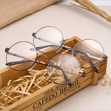 Frames Glasses Clear-Lens Optical-Spectacle Women with Transparent