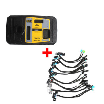Buy Original Xhorse VVDI MB BGA TooL For Benz Key Programmer Get Free EIS/ELV Test Line