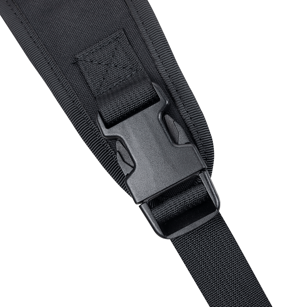 Tactical Gun Sling Belt Adjustable Military Airsoft Bungee Rifle Sling Hunting Gun Strap Accessories