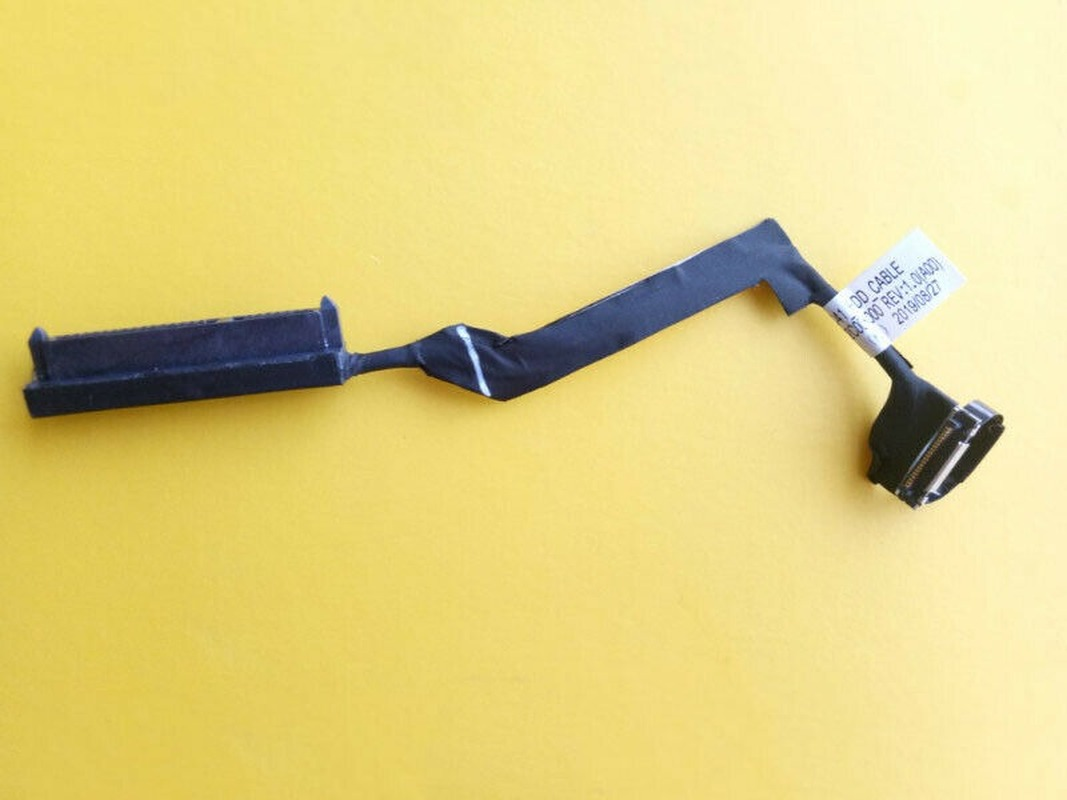 New HDD Cable Hard Disk Driver Cable Wire For Dell Latitude 5400 5401 5402 M9XKG