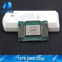 1 PC 100% Marca Novo chip DMD 1076-6318 W/1076-6319 W/1076-6328 w/1076-6329 W Chip para Projetores