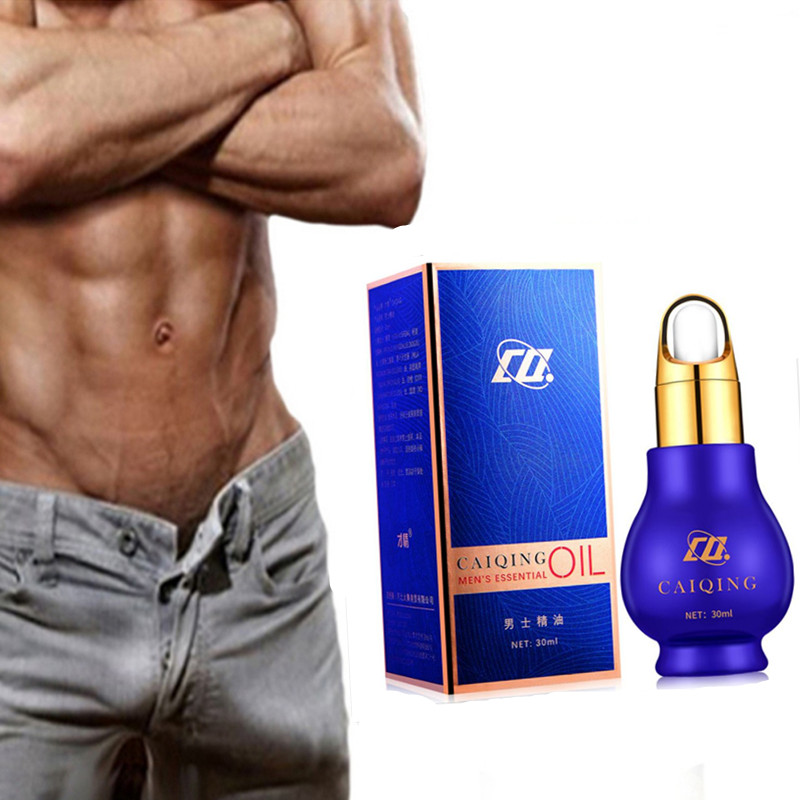 3PCS Penis Thickening Growth Man Massage Oil Cock Erection Enhance Men Health Care Penile Growth Bigger Enlarger Essential Oil