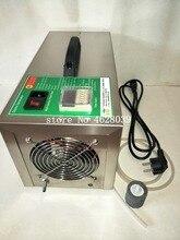 Портативный озонатор, озонатор, генератор озона 3, горячая Распродажа, новинка