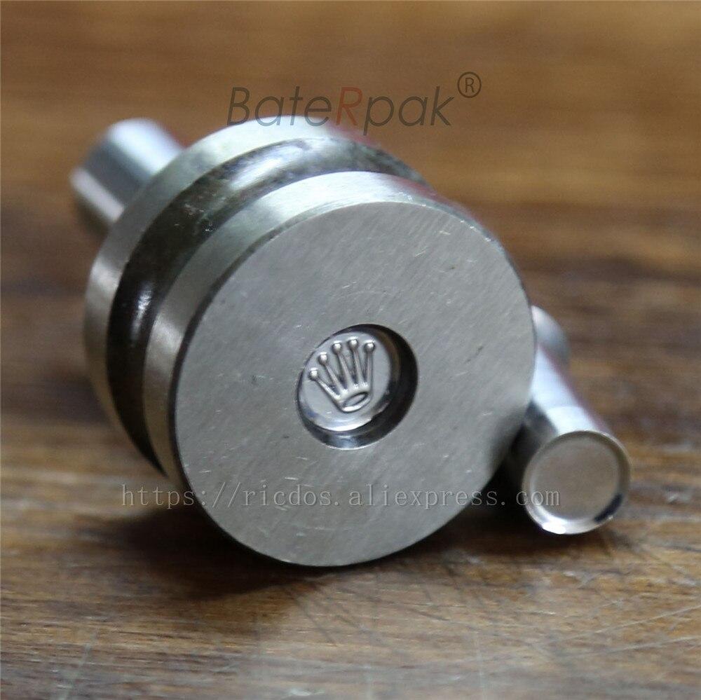 Круглая форма для таблеток, 8 мм, Круглый BateRpak штамп «леденец», таблетка кальция, штамповка таблеток