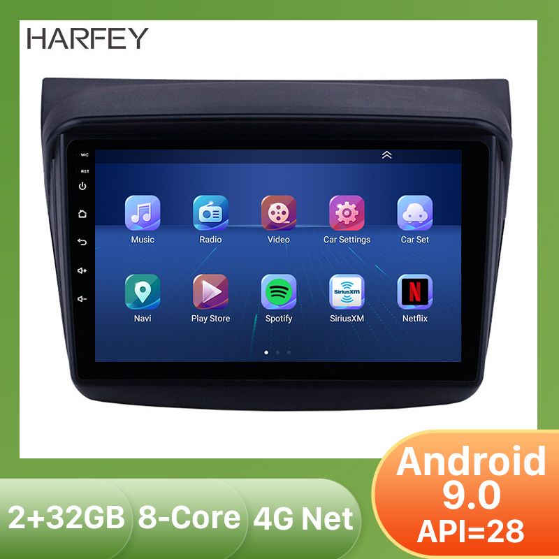 Mobile Harfey 멀티미디어 8.1