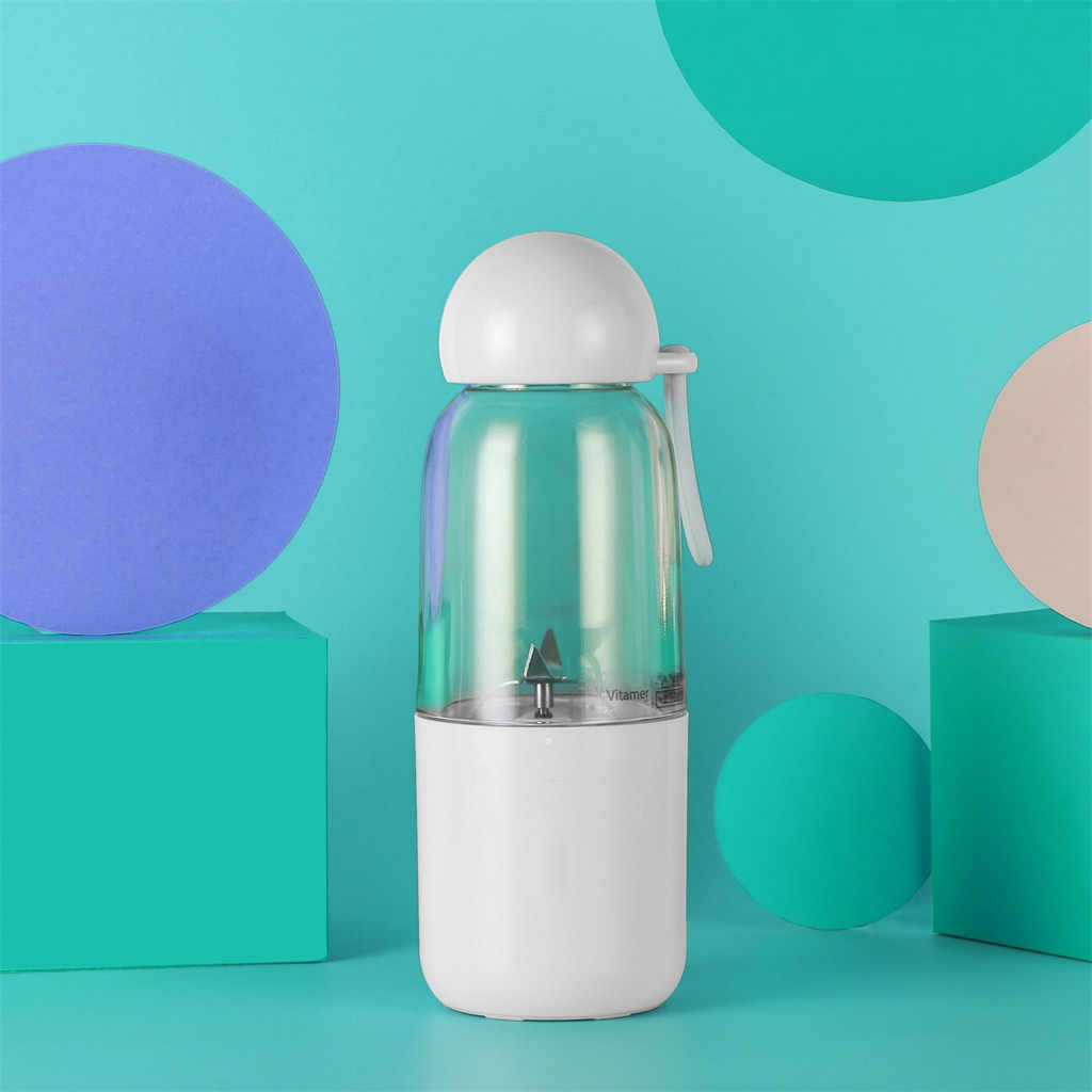 Переносной блендер соковыжималка чашка, сок дневник электрическая соковыжималка чашки портативный мини USB фрукты фруктовый сок чашка 350 мл