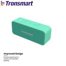 Elemento Tronsmart T2 más 20W portátil Bluetooth 5,0 IPX7 altavoz 24H columna con el asistente de voz de Micro SD