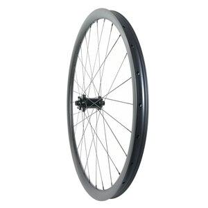 Image 4 - Liengu 1280g boost 29er mtb xc 32mm sem câmara hookless rodas de carbono yuniper em linha reta puxar hub 110mm 148mm shn xd xx1 11s 12s
