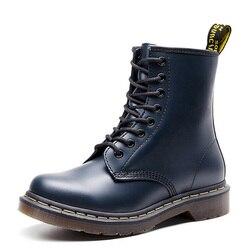 2019 novos homens botas para martin botas masculinas sapatos adultos dr motocycle botas quentes tornozelo sapatos de inverno sapatos masculinos mais tamanho 47 48