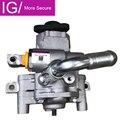 Новый Насос гидроусилителя руля для Peugeot Citroen Fiat Ford 6C113A674AB 6C113A674AA 6C113A674AC SP85117 1534806 1805241 4007KK