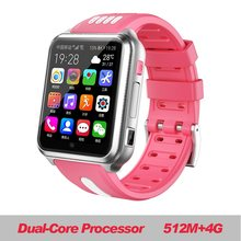 W5 2020 NFC Waterproof 4G Smartphone Watch Downloadable APP MP4 Play AI Smart Voice Smartwatch Lemf Saatler Relog Kw88 Pro L8(China)