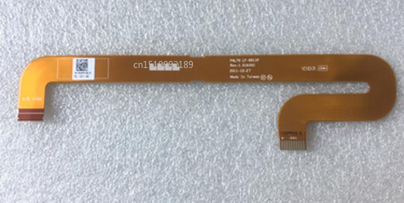 Free Shipping Original For Dell Latitude E6320 Keyboard Ribbon Cable R43HM 0R43HM Cn-0R43HM LF-6611P