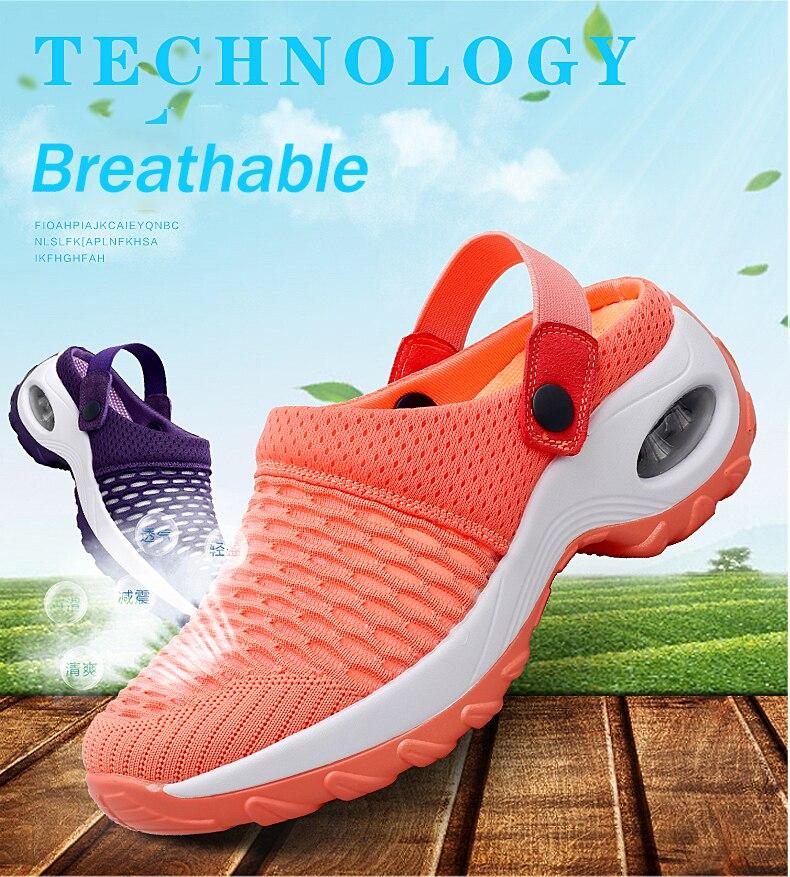 Orthopedic Walking Sandals