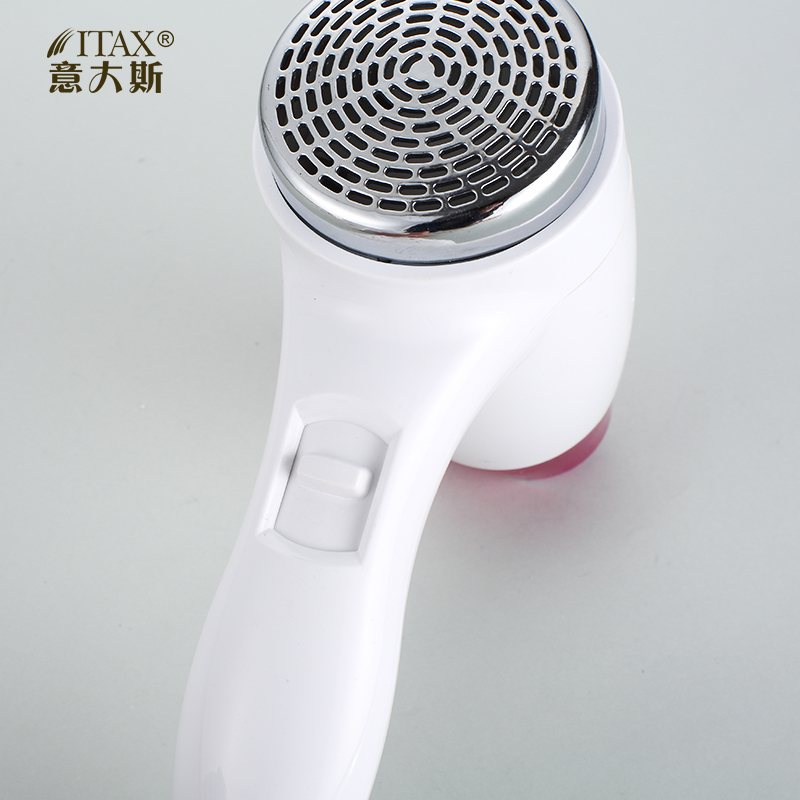 X-7718 home/hotel ABS plastic wall mounted AC electric hair dryer unfoldable handle hair dryer