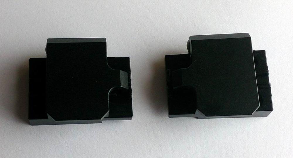 JILong Fiber Fusion Splicer KL-260 / KL-280 / KL-300T 3 IN 1 Fiber Fiber Hold A զույգ