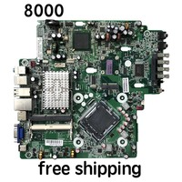536885-001 For HP Compaq 8000 USDT Q45 Desktop motherboard 536461-002 536462-000 motherboard100%tested fully work