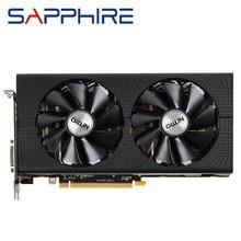SAPPHIRE – carte graphique AMD Radeon RX480, 8 go GDDR5, HDMI, processeur vidéo pour ordinateur de jeu, ne convient pas au minage, 480