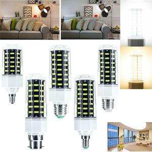 LED Lamps E27 E26 E12 E14 Dimm
