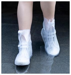 Image 3 - Zaofeng przenośne antypoślizgowe buty przeciwdeszczowe zestaw wysokiej rurki wodoodporne antypoślizgowe odporne na zużycie bezszwowe szwy