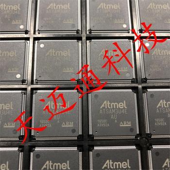 Бесплатная доставка телефон Samsung 3u4e QFP144 ATMEL BOM 10 шт.