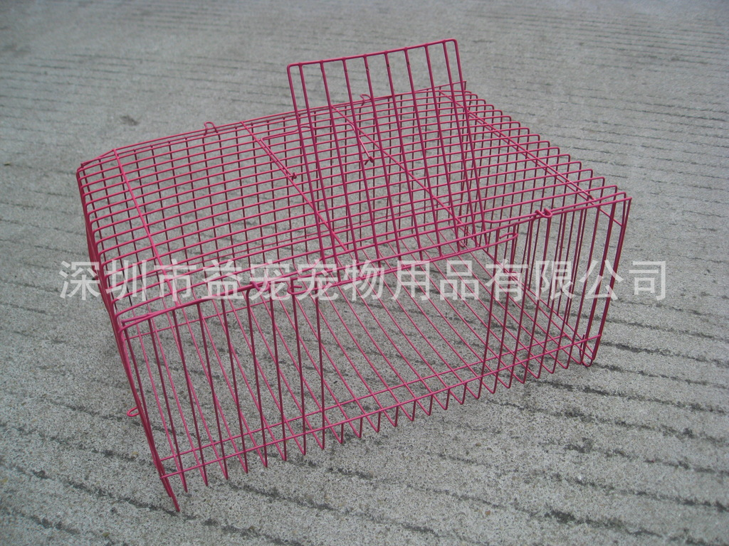 Xiao Tu Long Hamster Cage/Small Animal Transport Cage/Guinea Pig Long Da Small Pillow Cage Guinea Pig Cage Turtle Cage