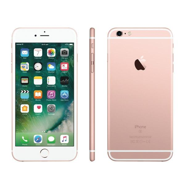 Smartphone Apple IPHONE 6S 4,7 2 GB RAM 64 GB Rose gold (refurbished) image