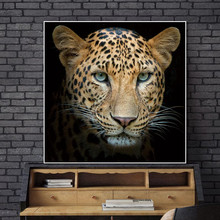 Canvas painting home decor and print  picture wall art plant Art Prints no frame poster animal