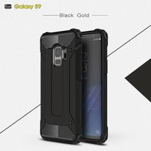 Strong Hybrid Tough Shockproof Armor Phone Back Case for samsung galaxy S10 S9 S8 Plus S6 S7 Edge Hard Rugged Impact Cover Cases