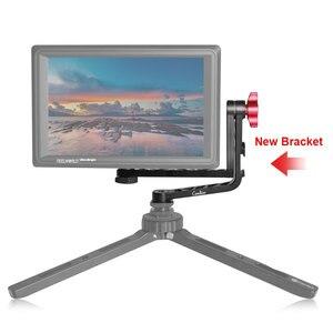 Image 5 - Feelworld FW279 7 Cal IPS 2200nits Monitor zewnętrzny 4K wejście HDMI wyjście 1920X1200 Monitor LCD do DSLR Stablizer