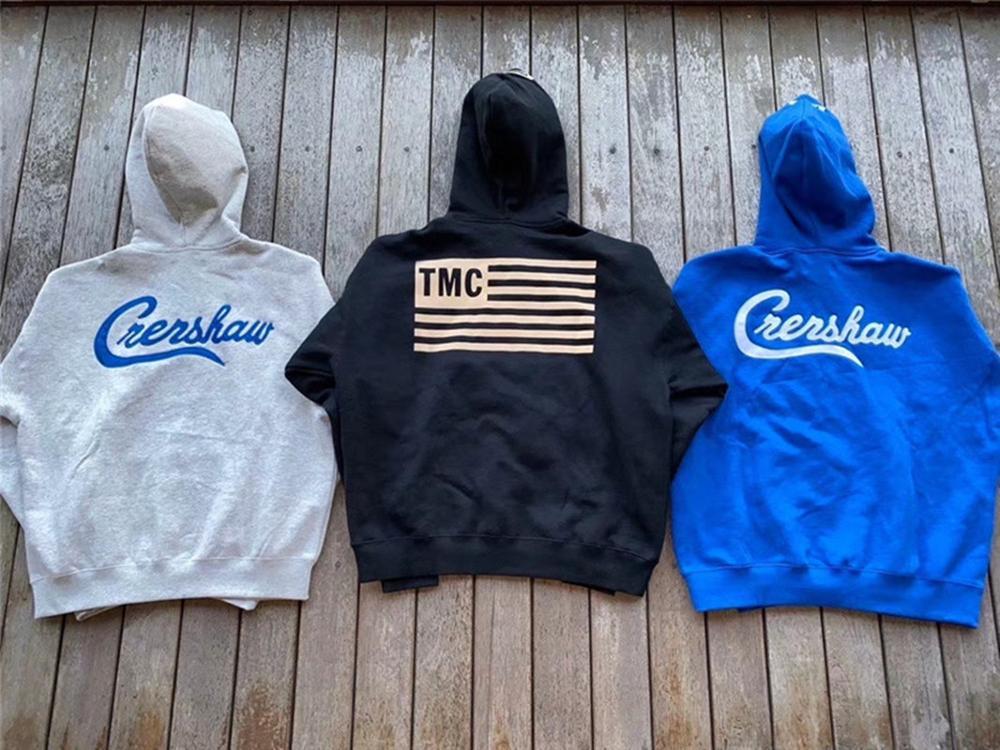 FOG Essentials Hoodie 1:1 Best Quality L.A Limited Printed Women Men Sweatshirt Men Hoodie Pullover Winter Fleece