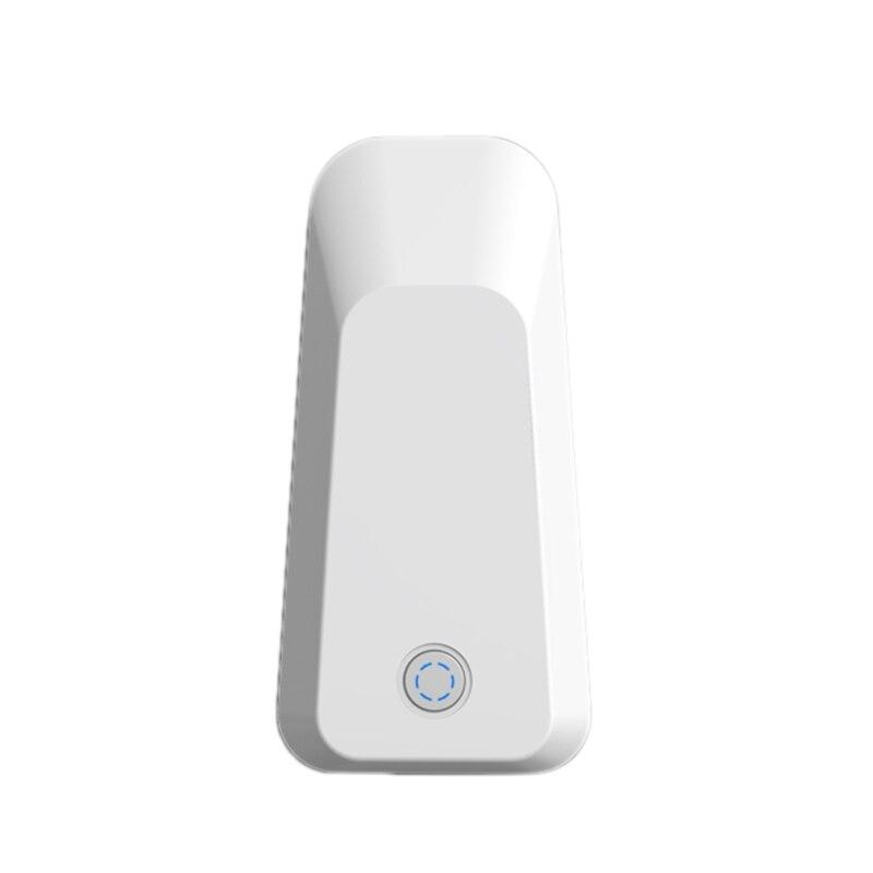 Мини подвесной очиститель для шеи очиститель воздуха для шеи портативный USB ожерелье Отрицательный Ионизатор-Воздухоочиститель носимая, п...