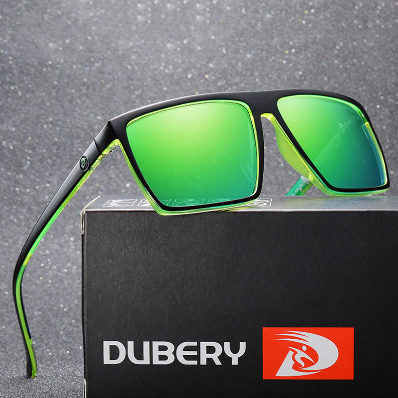 Kdeam Mens Sport  Sunglasses Outdoor Driving Fishing Cycling Goggle New 2019
