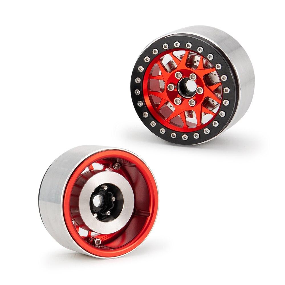 攀爬车-1.9英寸金属轮毂配重(不锈钢款)X1 (10)