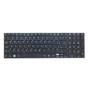 Image 5 - Nuevo Brasil/teclado BR para portátil, para Acer Aspire E5 511 E5 511 P9Y3 E5 511G E1 511P E5 521G E5 571 E5 571G ES1 512