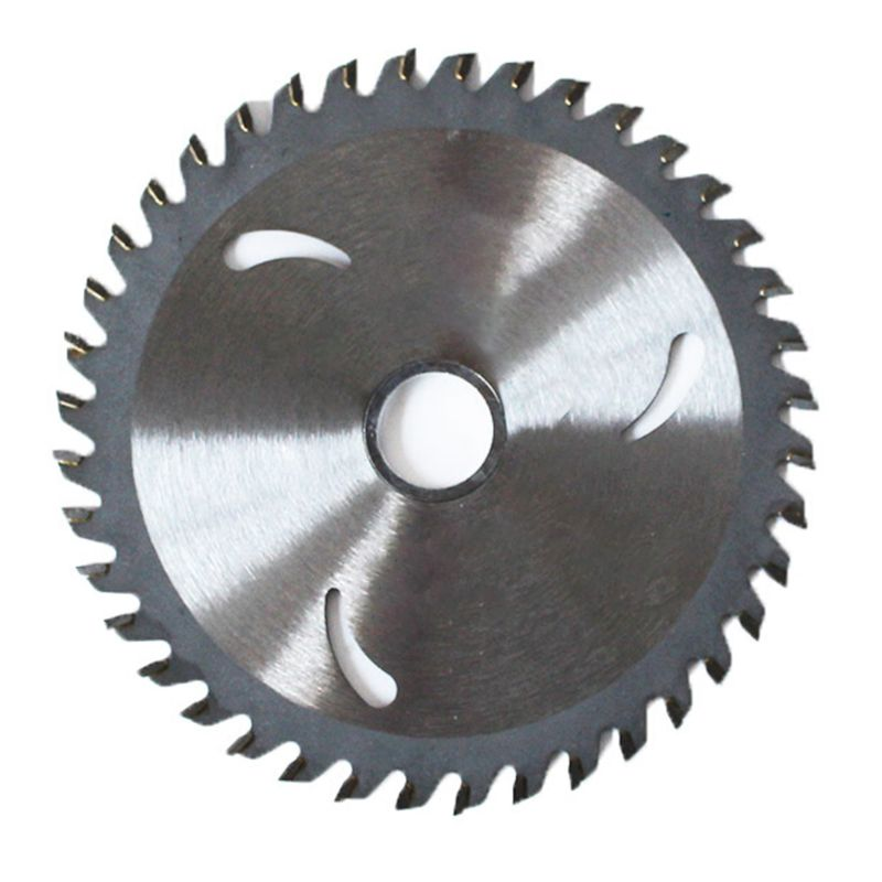 Alternate Tooth Carbide Tipped Wood Saw Blade Angle Grinder Woodworking 831F