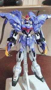 Супер Nova Gundam Sandrock XXXG-01SR2 набор моделей MG 1/100 игрушка в сборе с белыми опорами