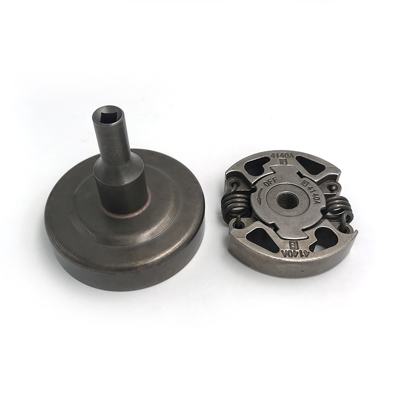 Clutch Drum Kit For <font><b>Stihl</b></font> <font><b>FS38</b></font> FS40 FS45 FS46 FS50 FS55 FS56 FS70 Brushcutter String Trimmer Strimmer grass cutter Spare Parts image