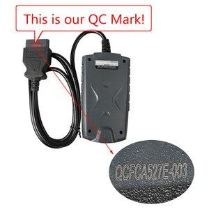 Image 2 - Xhorse Iscancar MM007 strumento diagnostico e di manutenzione supporto MM007 aggiornamento Offline per correzione chilometraggio Audi/Skoda/Seat e MQB