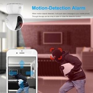 Image 2 - ZILNK IP Camera Wi Fi 1080P 720P HD Home Security Wireless Network Camera CCTV Surveillance P2P Night Vision Baby Monitor YCC365