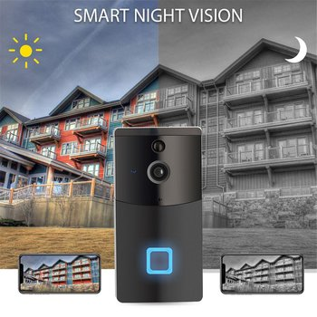 720P IP Camera WiFi Wireless Smart Home Security Surveillance CCTV Network Camera Monitor with Google AMA