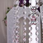 Crystal Acrylic Bead...