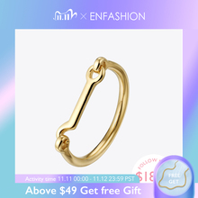 Fashion punk hooked cuff bracelet rose gold color stainless steel bangles bracelets for women bangles jewelry wholesalebracelet rockbracelet hologrambracelet clip