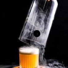 Smoking-Gun Smoker Bbq-Grill Molecular Wood Cold-Smoke-Generator Food Meat-Burn for Cuisine