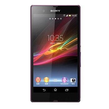 "Original Sony Xperia Z L36h C6603 3G&4G Mobile Phone 5.0"" Quad-Core 2G RAM 16GB ROM  13.1MP Camera Unlocked Cell Phone 3"