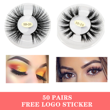 AceOfSexy Mink Lashes 3D…
