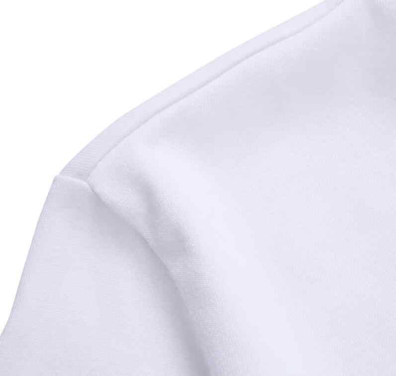 2019 חדש הגעה אראי קסדת חולצה Ninja אופנוע עבור YAMAHA חולצה גברים קצר שרוול חולצה סוזוקי akrapovic חולצה