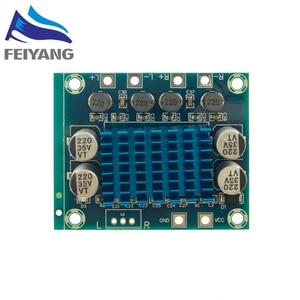 Image 2 - 10Pcs TPA3110 XH A232 30W + 30W 2.0 Kanaals Digitale Stereo Audio Power Amplifier Board Dc 8 26V 3A