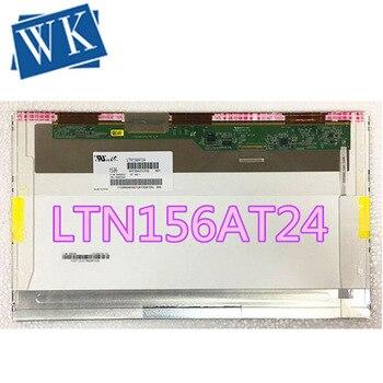 Laptop Lcd Screen 15.6 LED Display LTN156AT24 B156XW02 N156BGE-L21 N156B6-L0B LP156WH4 TLA1 LP156WH2 TLA1 LTN156AT05 LTN156AT02